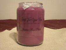 Jasmine Rose Petals Scented Candle 26 oz Jar