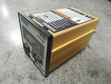 USED Siemens 9330DC-200-0ZZZZA Ion Access Power Meter