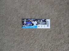 2018 Columbus Clippers Baseball Ticket Yandy Diaz 2016 Rookie Of The Year