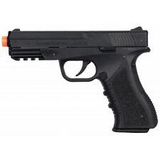 360 FPS LANCER TACTICAL CO2 GAS BLOWBACK AIRSOFT PISTOL HAND GUN 6mm BB BBs