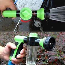 New Portable home car use High Pressure Foam Water Gun Water Gun Washer Gun WC