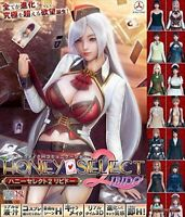 Illusion Honey Select 2 LIBIDO for Windows PC Game Japan Sales Only Tracking New