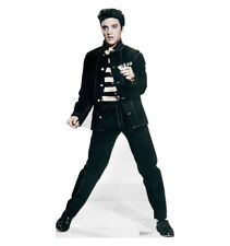 ELVIS PRESLEY-JAILHOUSE ROCK-LIFE SIZE STAND UP FIGURE ICON MUSIC HOME DECOR FUN