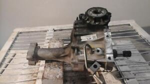 Transfer Case 15 2015 Buick Regal Only 67K Miles AWD 4WD