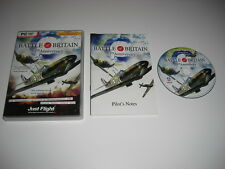 Battle of britain 70th anniversaire pc add-on flight simulator 2004 x FS2004 fsx