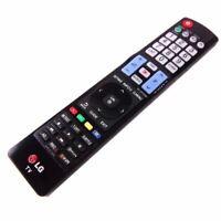 Neuf Véritable Lg 26LV255H.AEK TV Télécommande