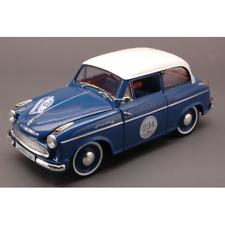 LLOYD ALEXANDER TS BLUE 1:18 Revell Auto Stradali Die Cast Modellino