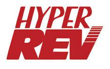 Hyper Rev JDM Decal Kyusha Rare Retro