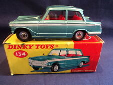 Dinky 1960's Triumph Vitesse No:134 MINT Ex Shop Stock