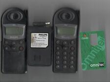 NR.02 PHILIPS DIGA - TELEFONI CELLULARI GSM VINTAGE - PER RICAMBI O DA RIPARARE