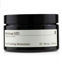 Perricone MD Face FINISHING Moisturizer with alpha lipoic acid and DMAE 118ml