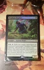 MTG CCG Ixalan SEALED Prerelease Promo FOIL Deadeye Tracker