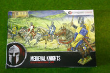 Conquest Games MEDIEVAL KNIGHTS 28mm Plastic