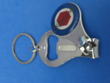 PACKARD KEY RING NAIL CLIPPER BOTTLE OPENER #277