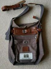 Diesel Vintage man teens children woman man unisex leather Shoulder Bag