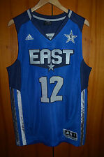 NBA 2011 ALL STAR EAST ORLANDO MAGIC BASKETBALL SHIRT JERSEY ADIDAS #12 HOWARD