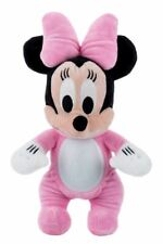 Winfun Disney Baby Minnie Mouse Soothe & Glow Pals Light Up musical Plush