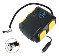 Automatic Portable Pump 12 V Digital Car Tyre Inflator Electric Air Compressor