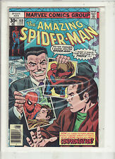 AMAZING SPIDER-MAN #169 VF/NM