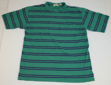 Men's Pull Over shirt  Strips  by St; JohnsBay  Sz-M