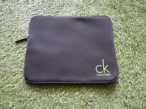 Calvin Klein Laptop Sleeve