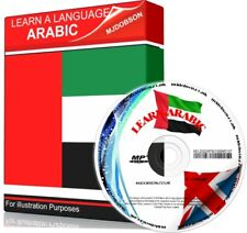 More details for arabic - complete audio and text course mp3 cd