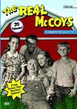 Real Mccoys: Season 4 (DVD Used Very Good)