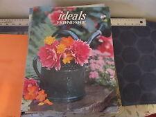 Ideals Friendship book magazine 1996