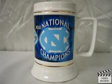 NCAA Final Four 2005 UNC National Championship Mug 6.5 inches tall
