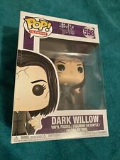 Funko Pop! Television Buffy the Vampire Slayer Dark Willow Vinyl Figure