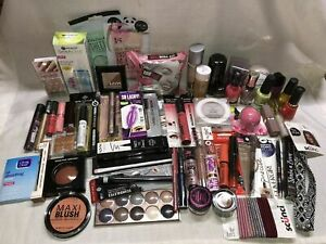 Wholesale Cosmetics Makeup Beauty Lot 20+ Piece