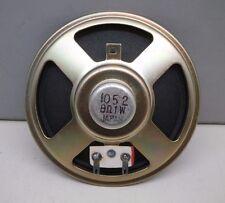 """1052 3-1/2"""" Computer/Electronics 3.5"""" Speaker 8OHM 8Ω 1W 1-Watt Japan"""