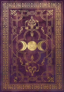 Wicca Spell Book Journal: For Solitary Witch, Wiccans, Pagans : A Diary to Spell