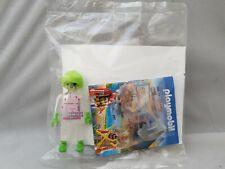 Quick Playmobil Promotional Figure Sealed Promo