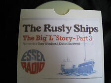 RADIO LONDON STORY  Documentary/Offshore radio/Pirate Radio