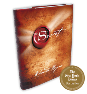 The secret: The magic by Rhonda Byrne (Paperback) Wealth Money Freedom Manifest
