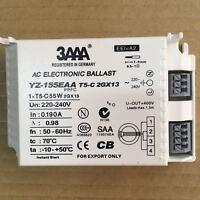 3AAA YZ-155EAA 2GX13 55w 4pin 220-240V T5 Circline fluorescent lamp ballast