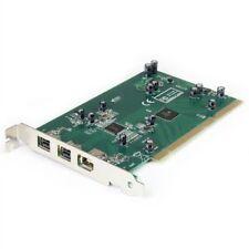 Cartes d'extension de ports internes firewire 400 pour ordinateur