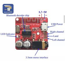 Create Your Own Speaker Mini Bluetooth Board