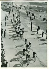 1936 Olympic Reemstma Band 2 card nr 170 Cycling