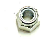 Nylon Lock Nut whitworth Triumph p0172A/SL