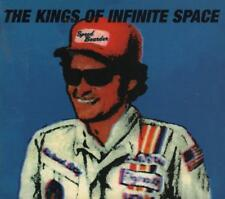 Kings of Infinite Space(CD Single)Speedboarder-VG