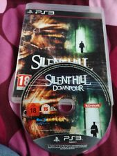 Silent Hill Downpour, PS3