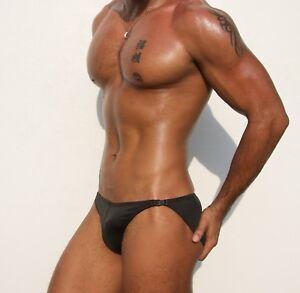 Sexy Brazilian Men's Swimwear Underwear Briefs Lycra Bikini SQUEEZE.DOG