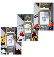 Harry Potter Hogwarts Reversible House Duvet Cover Set Bedding Primark Home NEW