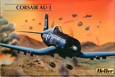 VOUGHT AU-1 (F4U-6) CORSAIR 1/48 HELLER - BELLO