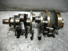 RECONDITIONED CRANKSHAFT AUDI A4 A6 A8 ALLROAD 2.5 V6 TDI DIESEL 2000-2006 058G