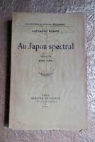 HEARN, Au Japon spectral 1929