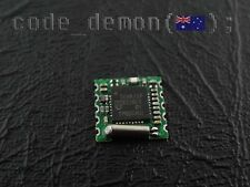 TEA5767 FM Stereo Radio Programmable Module - ( Arduino / AVR / Raspberry Pi )