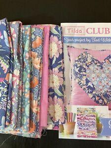 TILDA CLUB - ISSUE 37
